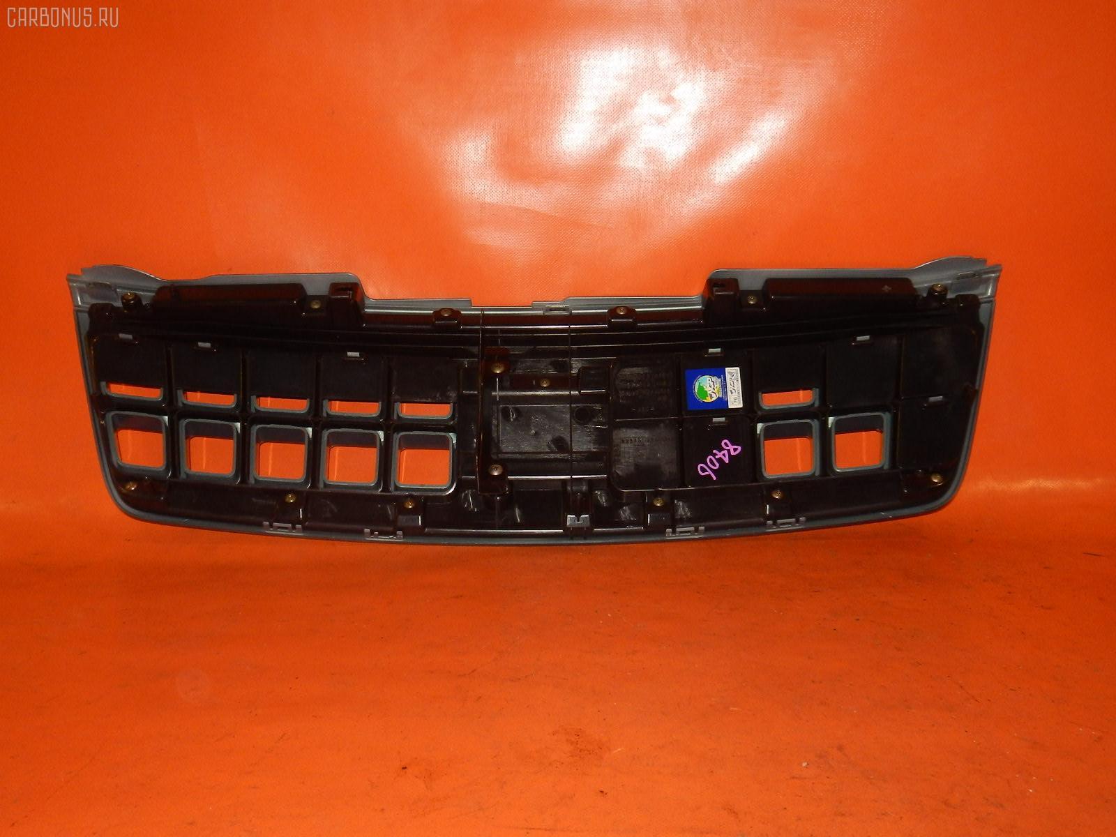 Решетка радиатора Nissan Otti H91W Фото 1