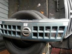 Решетка радиатора Nissan Otti H91W Фото 3