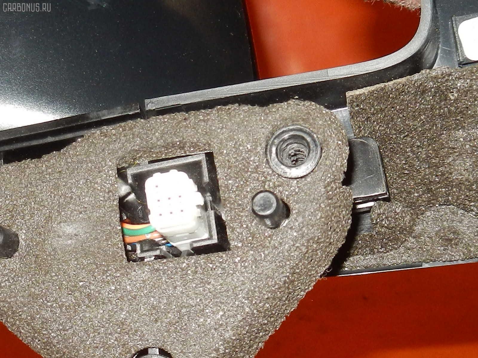 Зеркало двери боковой NISSAN MOCO MG33S Фото 3