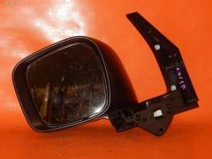 Зеркало двери боковой NISSAN MOCO MG33S Фото 1