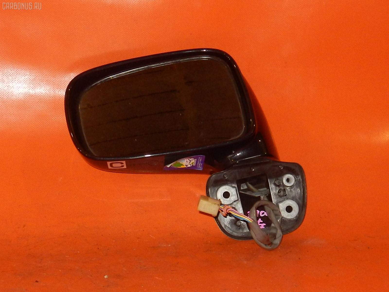Зеркало двери боковой SUZUKI AERIO WAGON RD51S. Фото 6