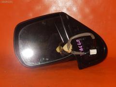 Зеркало двери боковой Toyota Sienta NCP81G Фото 2