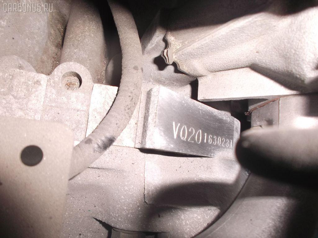 Балка под ДВС NISSAN CEFIRO WAGON WA32 VQ20DE Фото 7