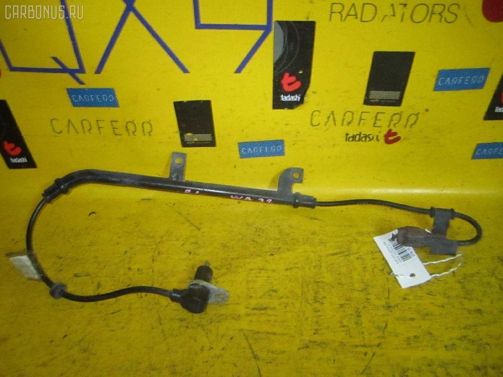 Датчик ABS NISSAN CEFIRO WAGON WA32 VQ20DE Фото 1