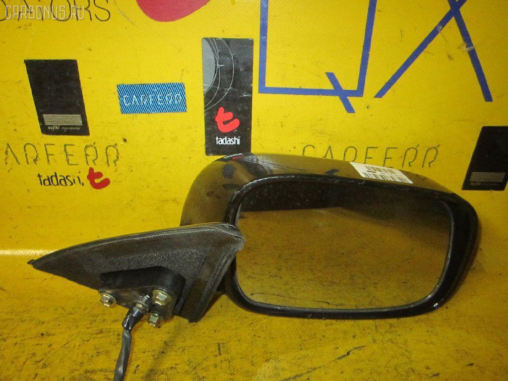 Зеркало двери боковой TOYOTA ARISTO JZS161. Фото 4