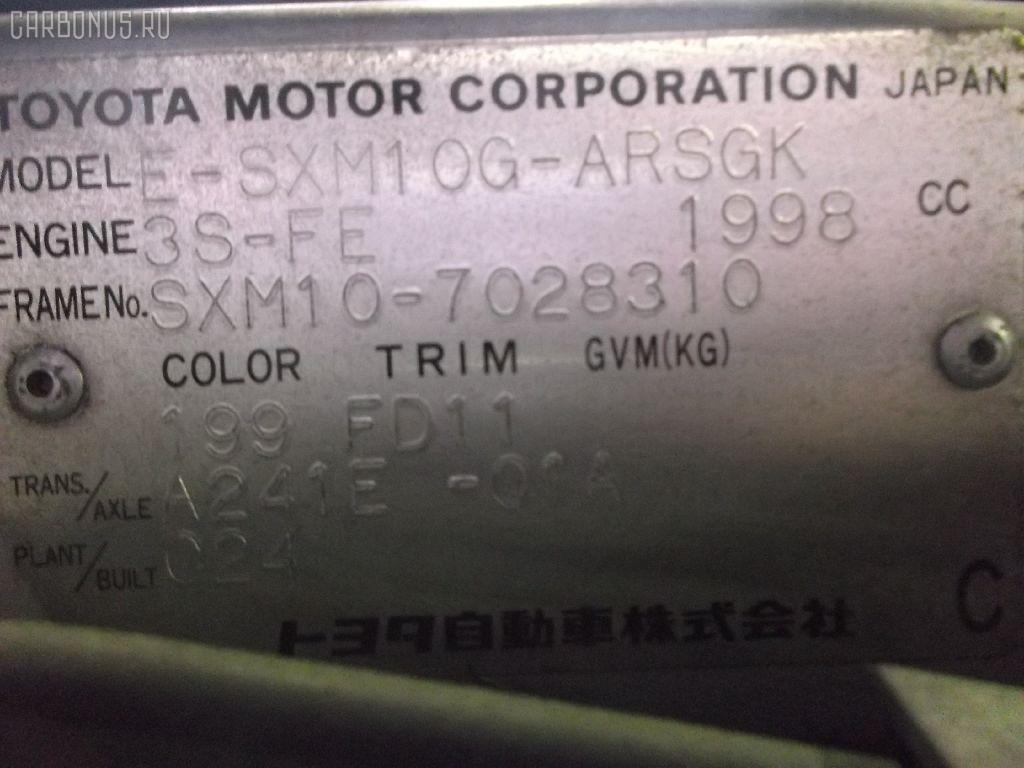 Поворотник к фаре TOYOTA IPSUM SXM10G Фото 8