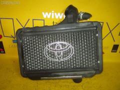 Радиатор интеркулера Toyota Caldina ST215W 3S-GTE Фото 2