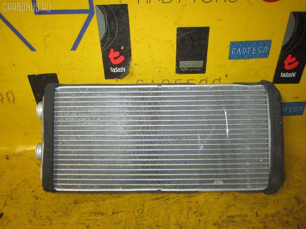 Радиатор печки HONDA STREAM RN3 K20A. Фото 2