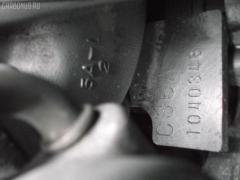 Балка подвески Honda Legend KA9 C35A Фото 7