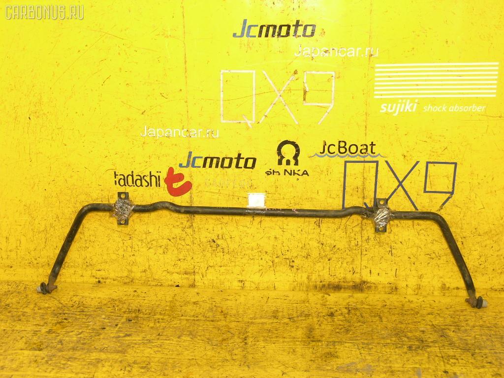 Стабилизатор HONDA LEGEND KA9 Фото 1