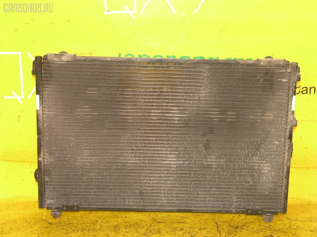 Радиатор кондиционера HONDA LEGEND KA9 C35A. Фото 2