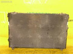 Радиатор кондиционера Honda Legend KA9 C35A Фото 2