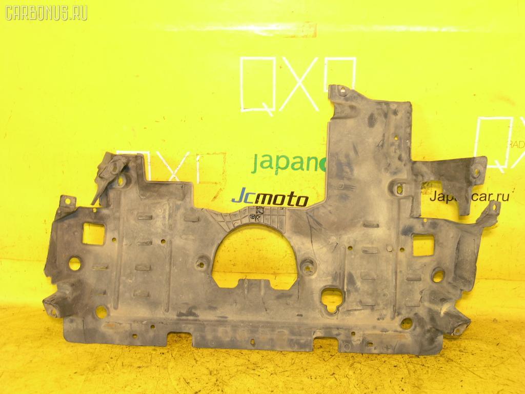 Защита двигателя HONDA LEGEND KA9 C35A. Фото 3