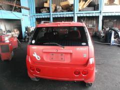 Тяга реактивная Suzuki Chevrolet cruze HR51S Фото 3