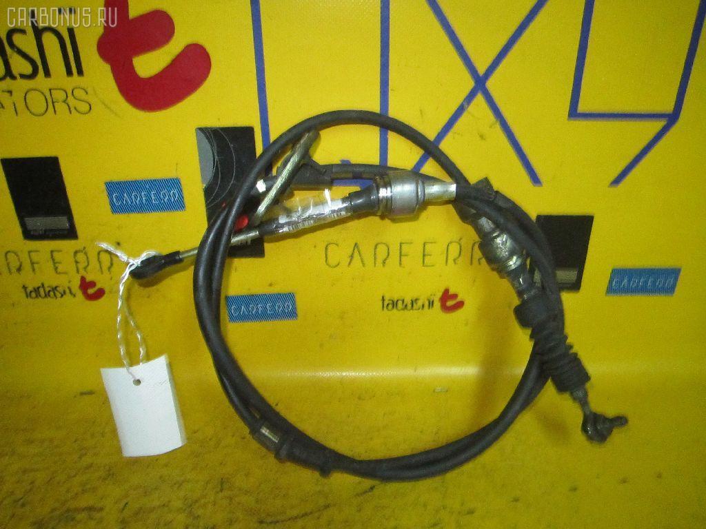 Тросик на коробку передач NISSAN CEFIRO PA33 VQ25DD Фото 1