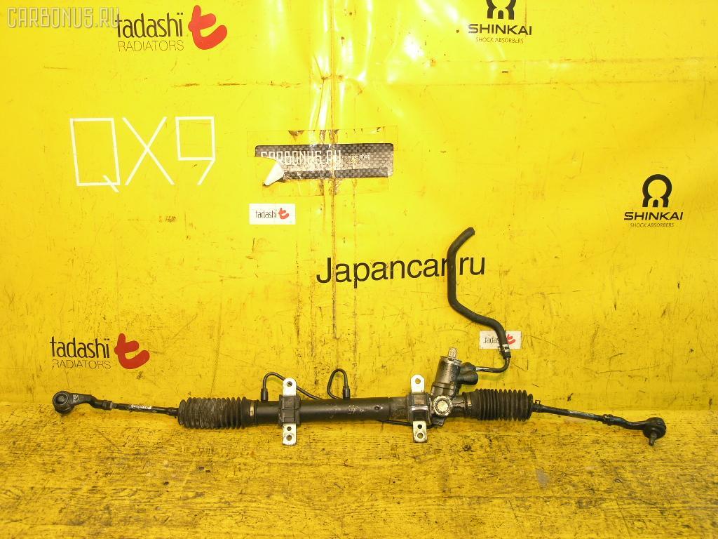 Рулевая рейка DAIHATSU MAX L950S EF-DET. Фото 2