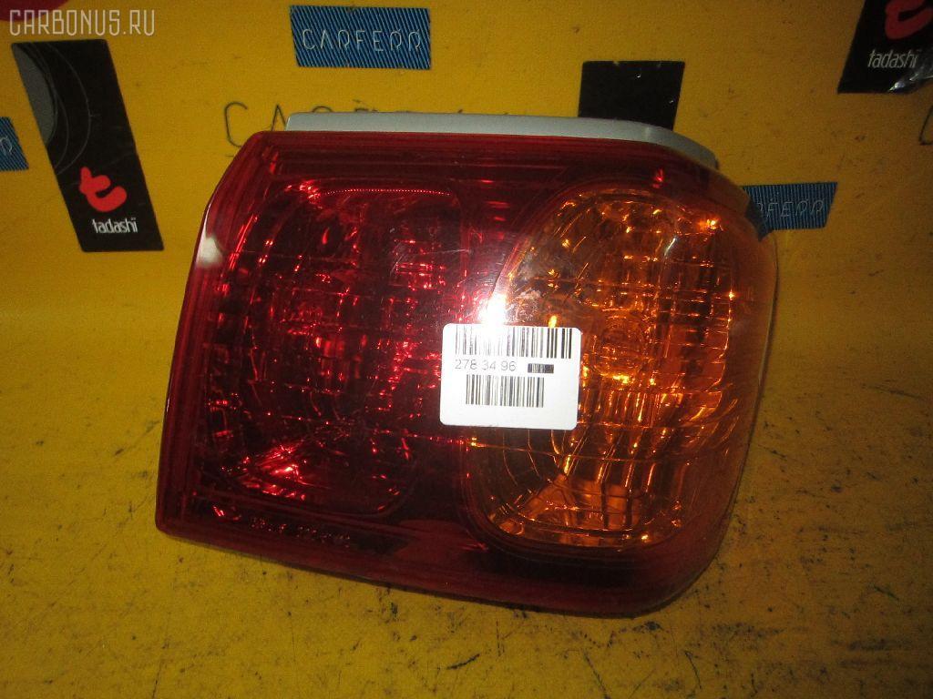 Стоп DAIHATSU MAX L950S. Фото 2