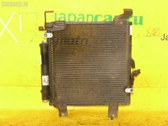 Радиатор кондиционера Daihatsu Max L950S EF-VE Фото 2