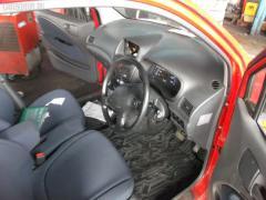 Решетка под лобовое стекло Daihatsu Max L950S Фото 7