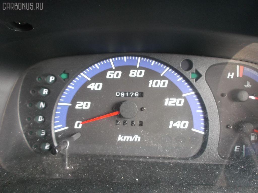 Тросик на коробку передач DAIHATSU MAX L950S EF-VE Фото 5