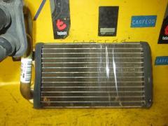 б/у Радиатор печки HONDA PARTNER EY7 D15B