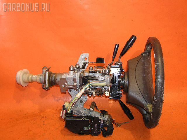 Рулевая колонка TOYOTA MARK II JZX90. Фото 5