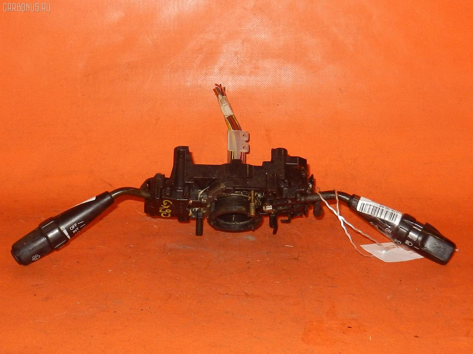 Переключатель поворотов TOYOTA MARK II GX90. Фото 2