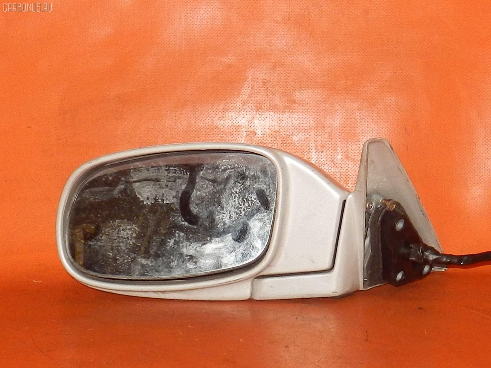 Зеркало двери боковой TOYOTA MARK II GX90 Фото 1