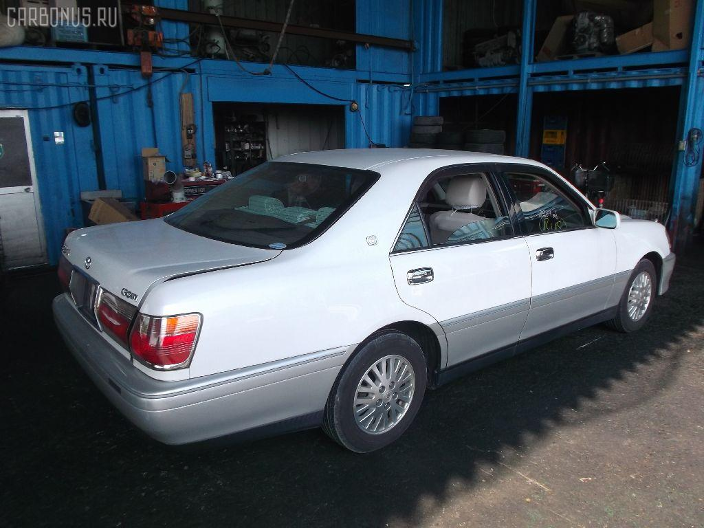Стекло TOYOTA CROWN JZS175 Фото 4