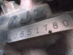 Стеклоподъемный механизм TOYOTA CROWN JZS175 Фото 9