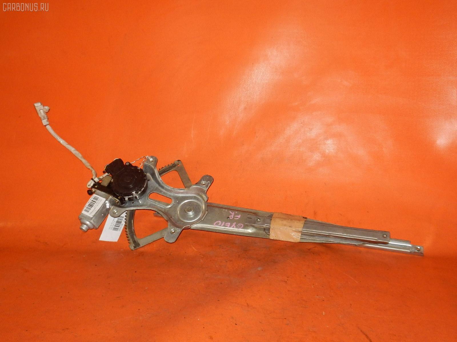 Стеклоподъемный механизм Toyota Altezza gita GXE10W Фото 1