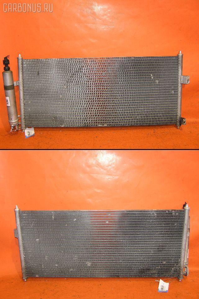 Радиатор кондиционера NISSAN SUNNY FB15 QG15 Фото 1