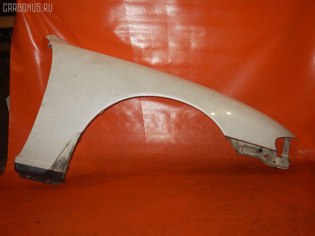 Крыло переднее NISSAN SILVIA S14 Фото 1