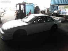 Бачок омывателя Nissan Silvia S14 Фото 5