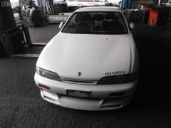Кожух рулевой колонки Nissan Silvia S14 Фото 11