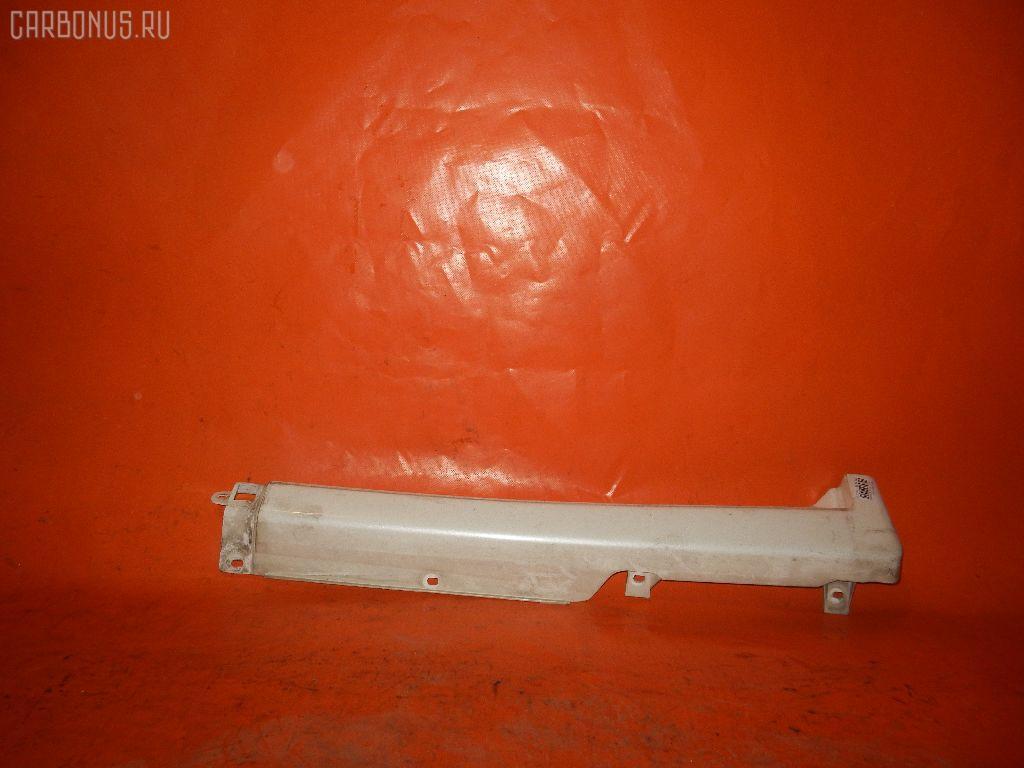 Порог кузова пластиковый ( обвес ) NISSAN CIMA FHY33 Фото 5
