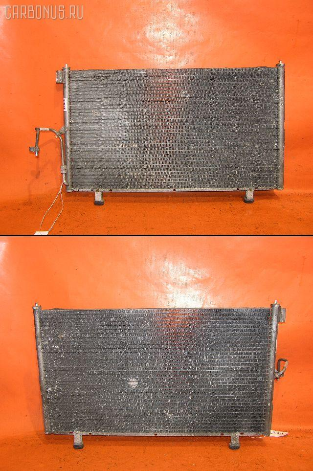 Радиатор кондиционера NISSAN CIMA FHY33 VQ30DET Фото 1