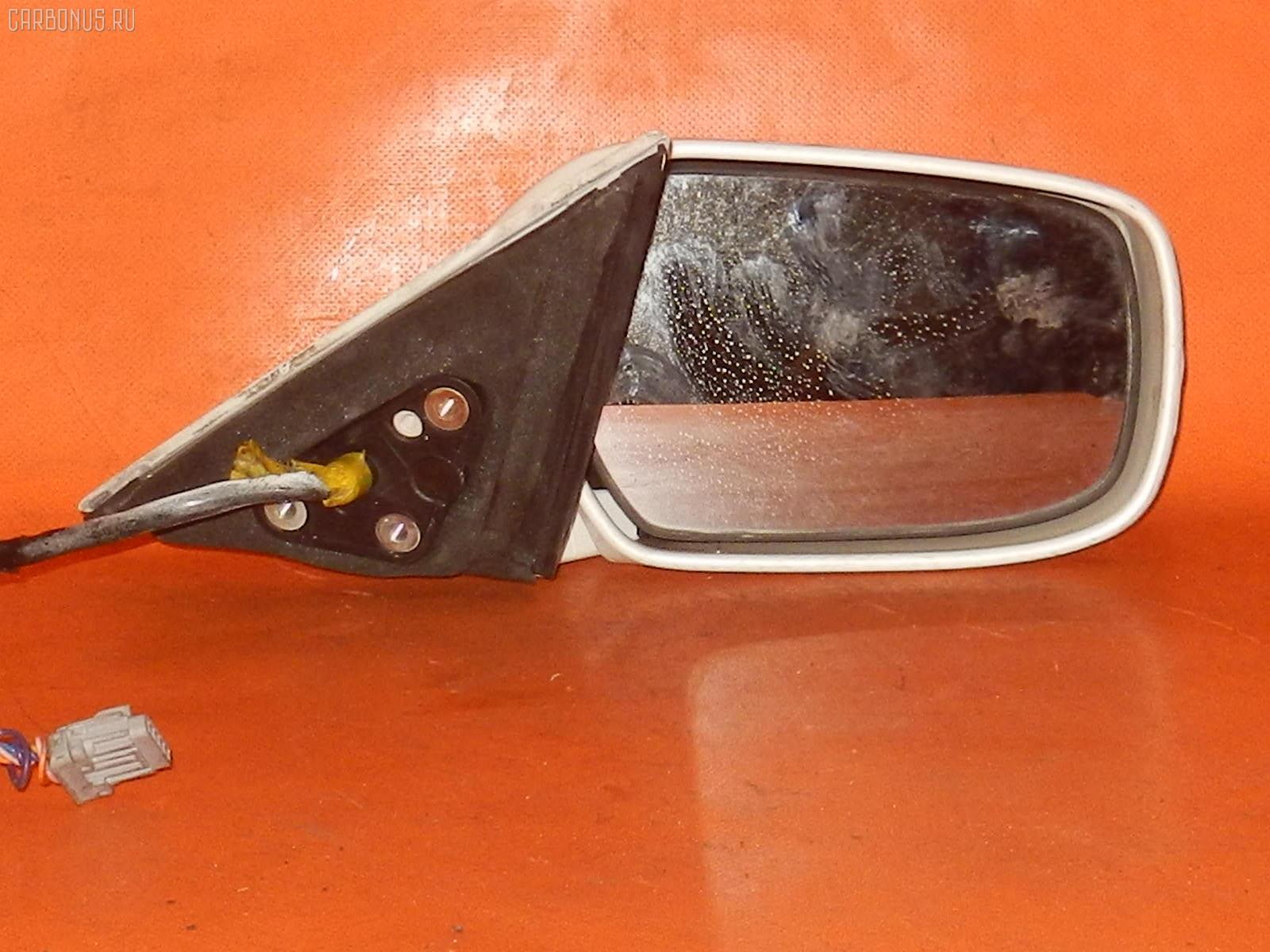 Зеркало двери боковой NISSAN CIMA FHY33 Фото 1