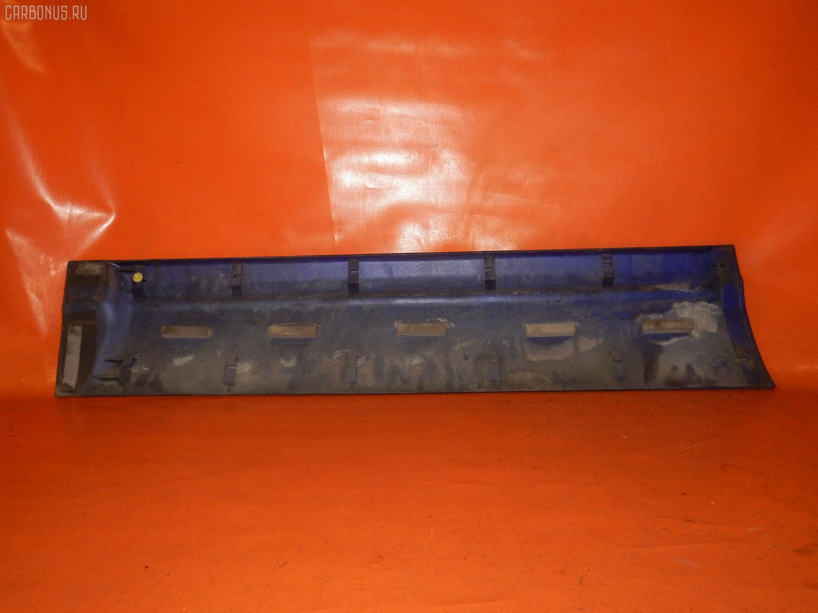 Молдинг на дверь TOYOTA CAMI J100E Фото 1