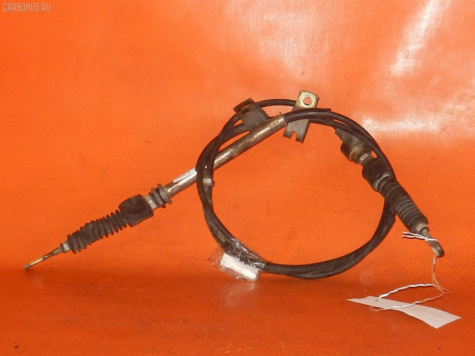 Тросик на коробку передач TOYOTA CAMI J100E HC-EJ