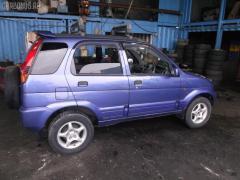 Бачок омывателя Toyota Cami J100E Фото 4