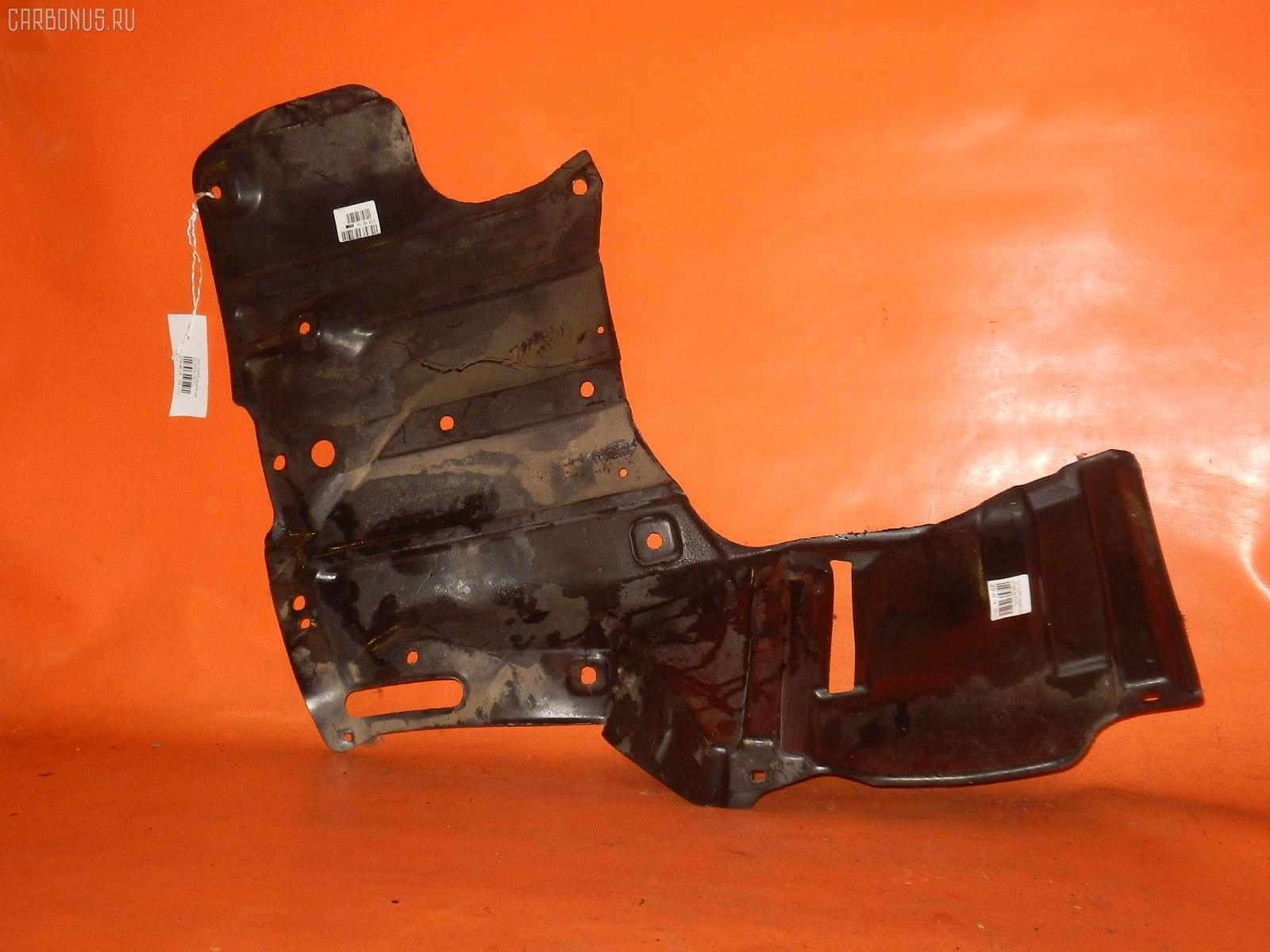 Защита двигателя TOYOTA CORONA ST190. Фото 7