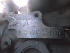 Защита двигателя Toyota Corona AT190 4A-FE Фото 7