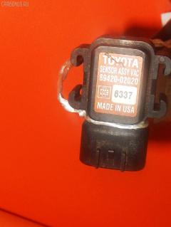 Датчик Toyota Sprinter carib AE114G 4A-FE Фото 5