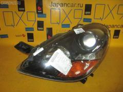 Фара Mitsubishi I HA1W Фото 1