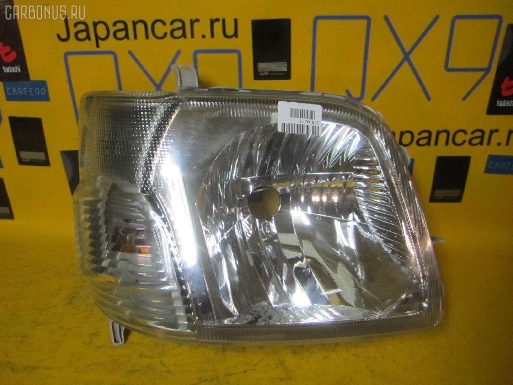 Фара DAIHATSU HIJET S320V Фото 1