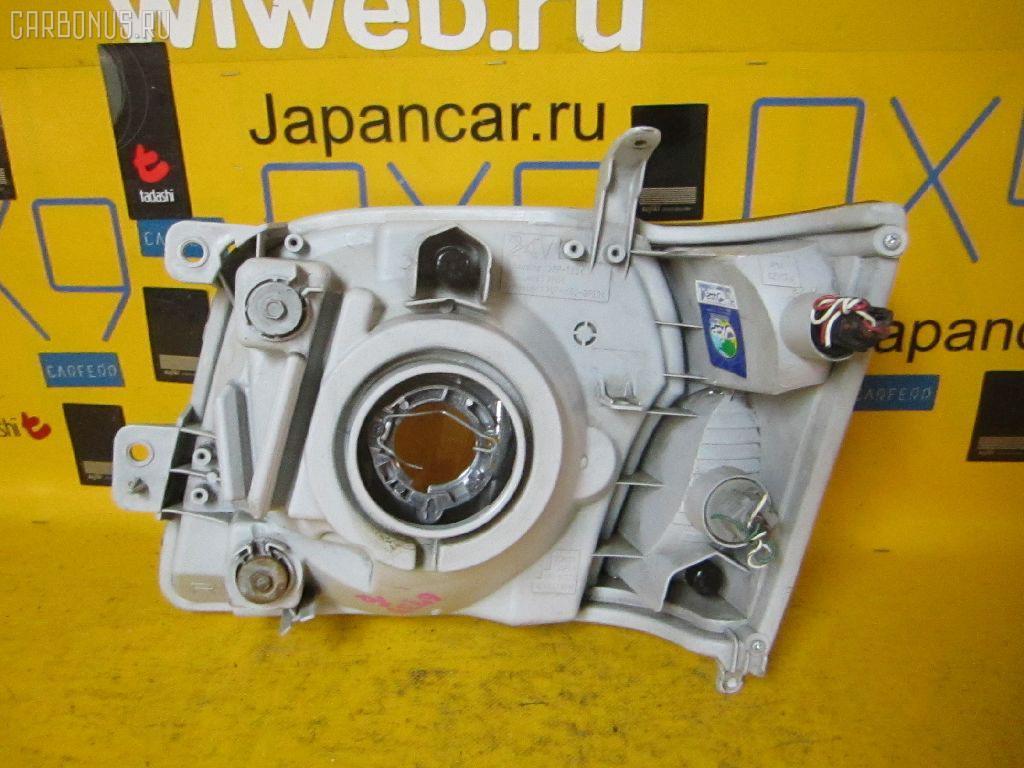 Фара DAIHATSU HIJET S320V Фото 2