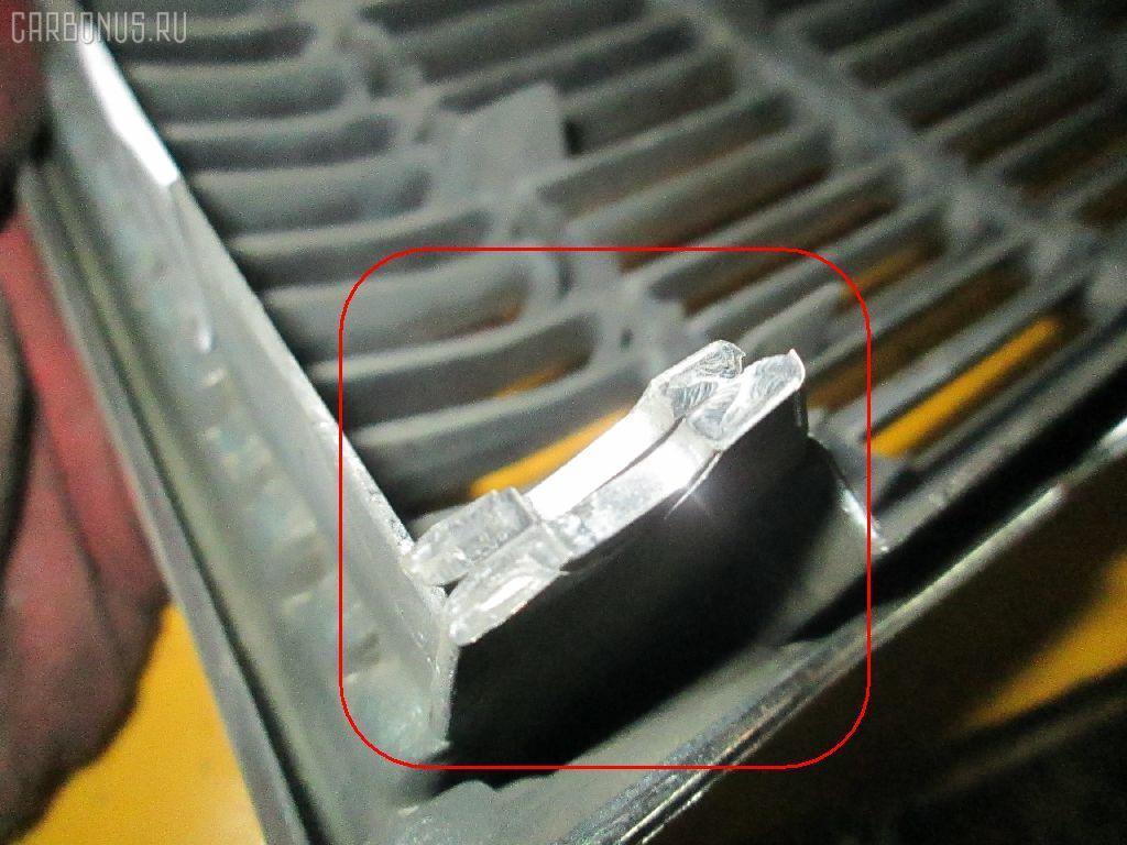 Решетка радиатора TOYOTA CROWN JZS155 Фото 1