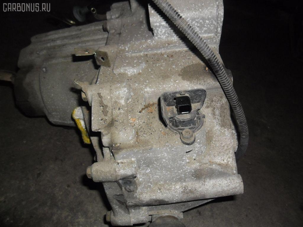 КПП механическая NISSAN PULSAR FN15 GA15DE Фото 2
