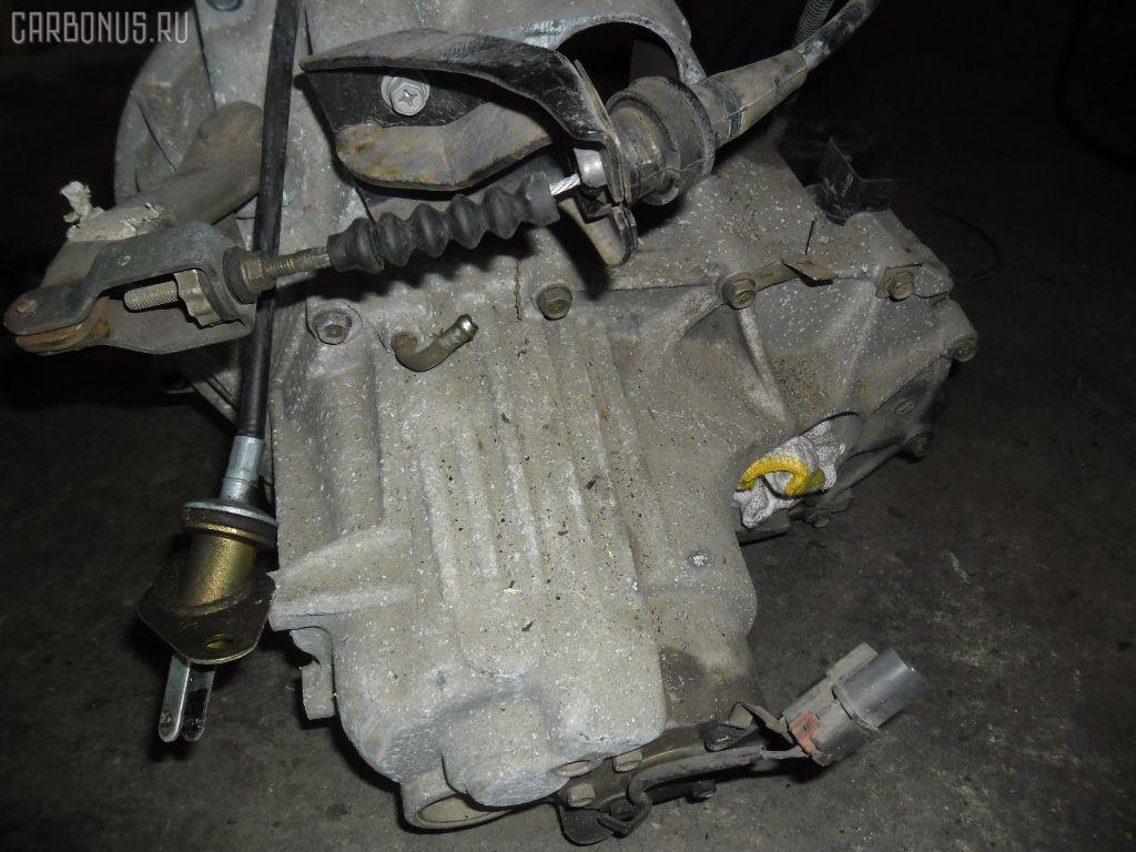 КПП механическая NISSAN PULSAR FN15 GA15DE Фото 3